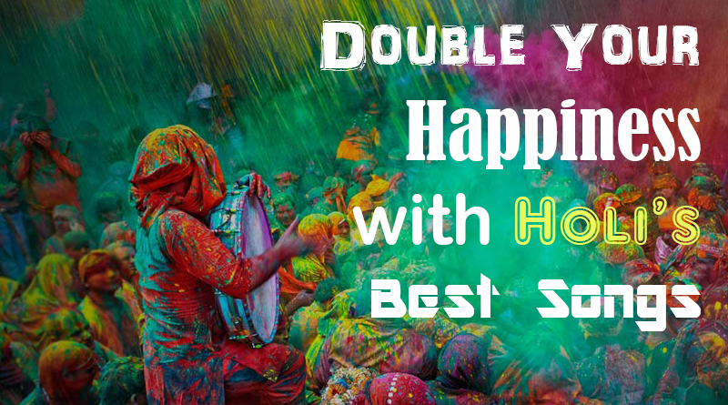 Download the song of Holi | Download holi songs