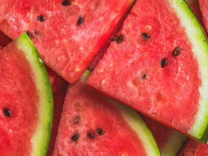 watermelon for body