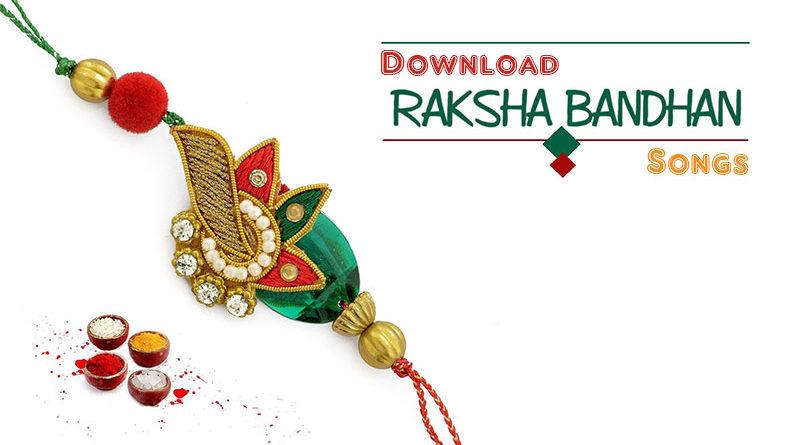 hand made rakhi
