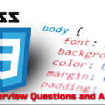 css interview questions answers
