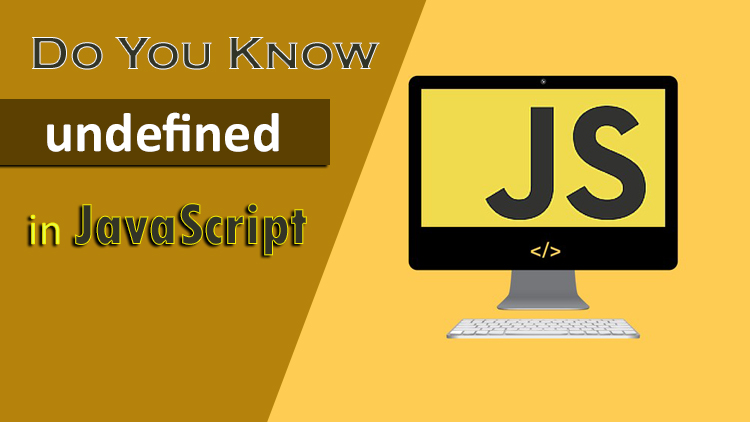 undefined in javascript