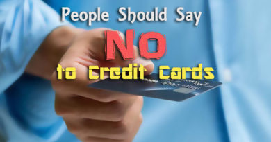 no credit card