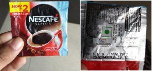 coffee sachet pic