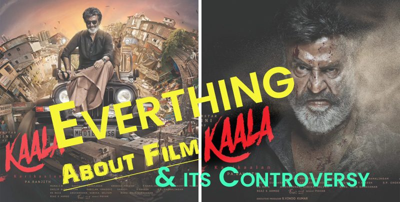 Download film kaala song