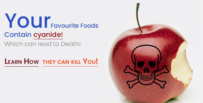 food can kills