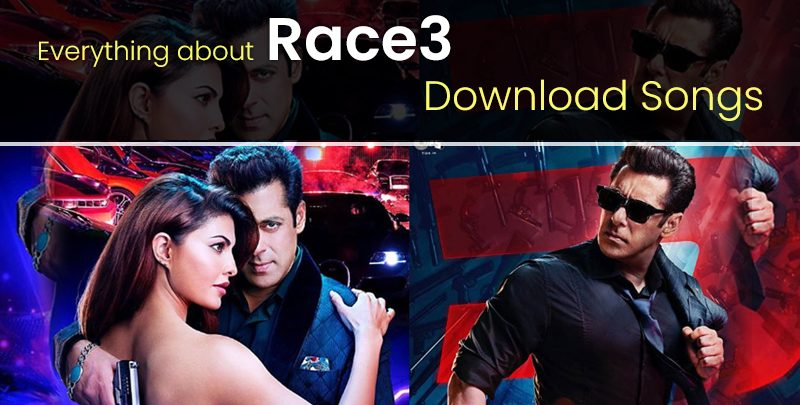 race 3 review download songs