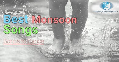 best monsoon songs