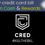 cred mobile app feature and benefits