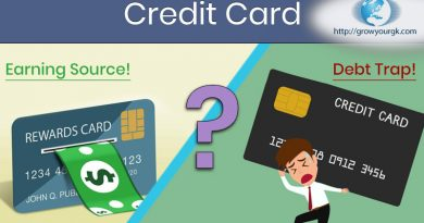 earn money from credit card